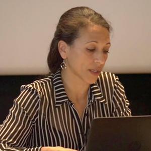 Fatiha Idmhand