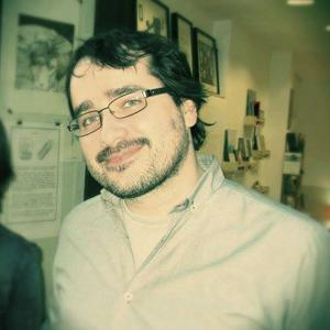 Santiago Pérez Isasi