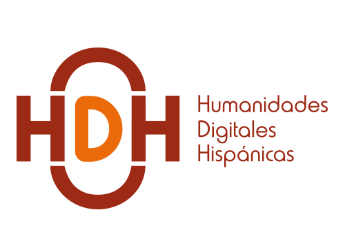humanidades digitales hispánicas