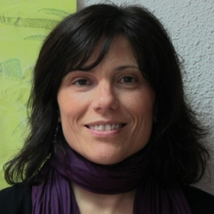 M.ª Luisa Alvite Díez